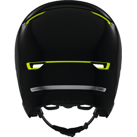 ABUS Scraper 3.0 ERA Casco, shiny black